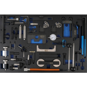 Tool Tray 3/3: Engine Timing Tool Set | for Ford, VAG, Mazda, Volvo