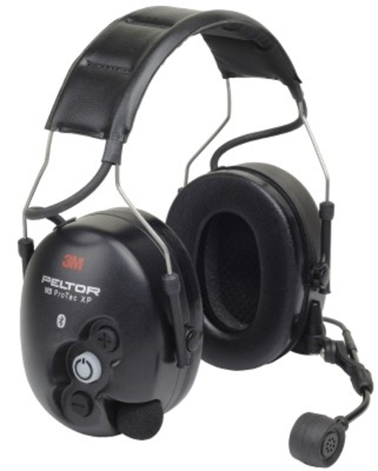 Wireless Phone Headset WS5 Peltor Pro Tac